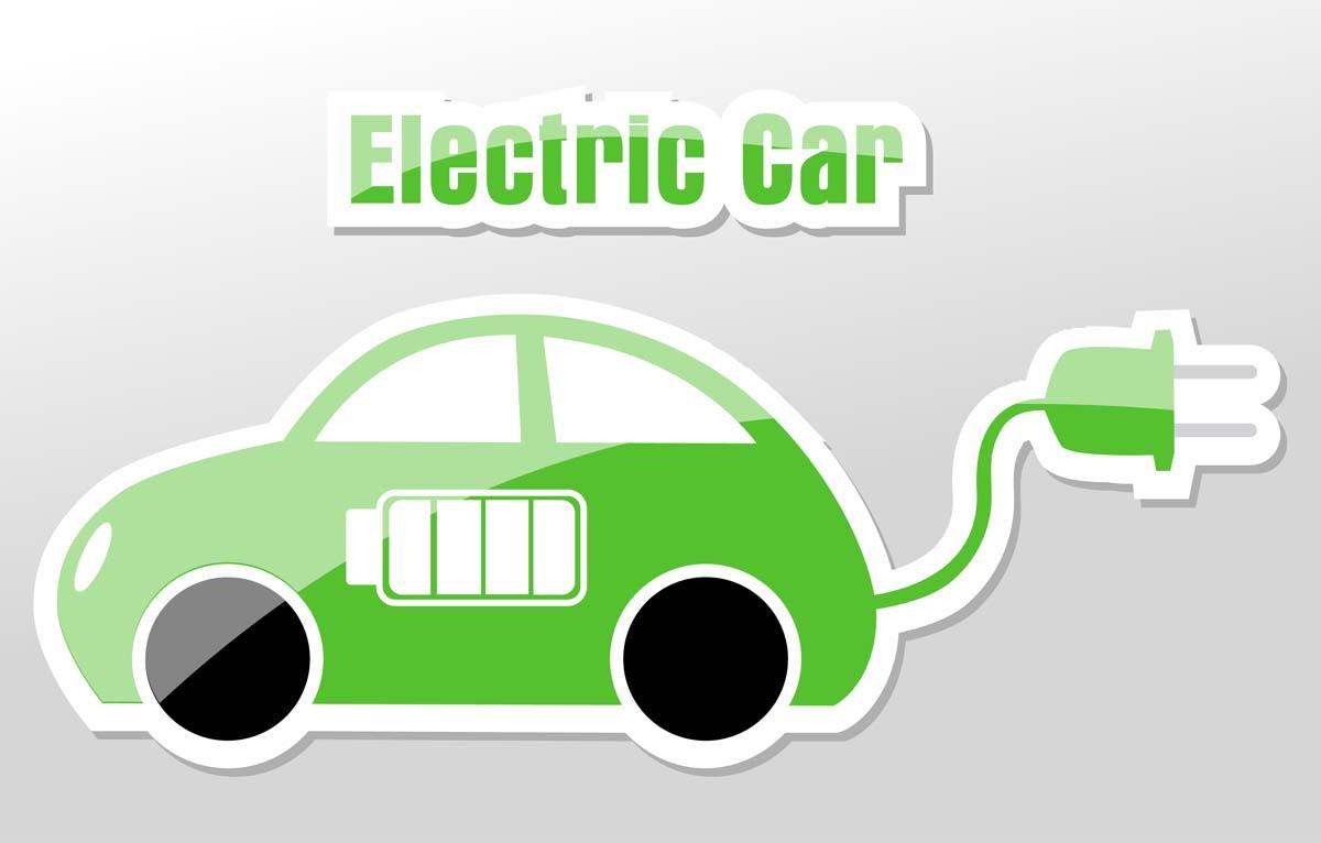 Jetzt den Zuschuss für das Elektroauto sichern!