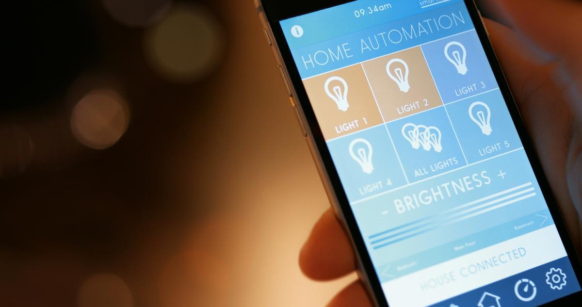 Beleuchtung Im Smart Home