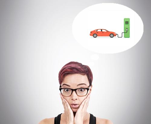 Bockstahler Angst vor Elektroautos die Vorteile