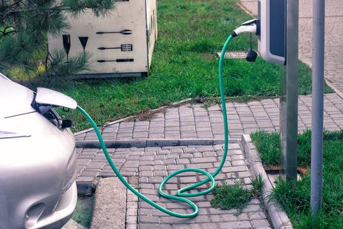 Ladestation für Zuhause Bockstahler Elektro