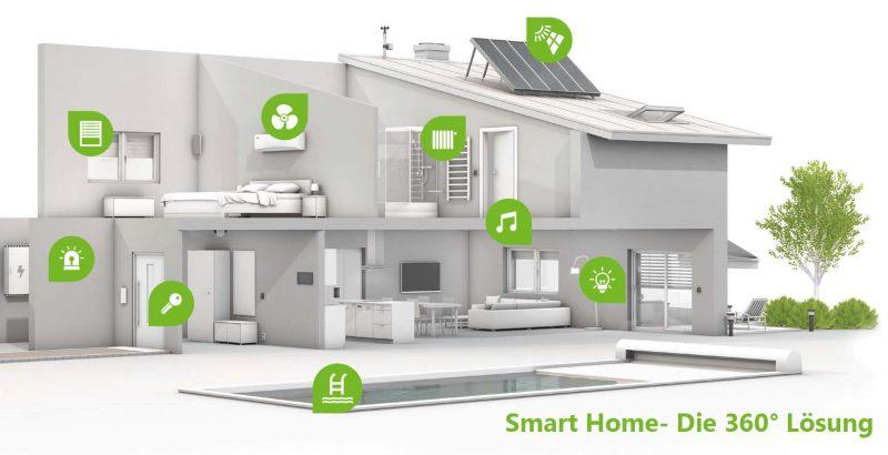 smart home in aller munde aber nicht in jedem zuhause. Black Bedroom Furniture Sets. Home Design Ideas