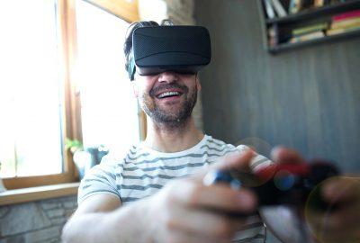 Virtual Reality Bockstahler Elektroanlagen