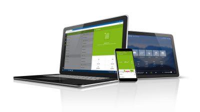 Loxone Smart Home System Bockstahler