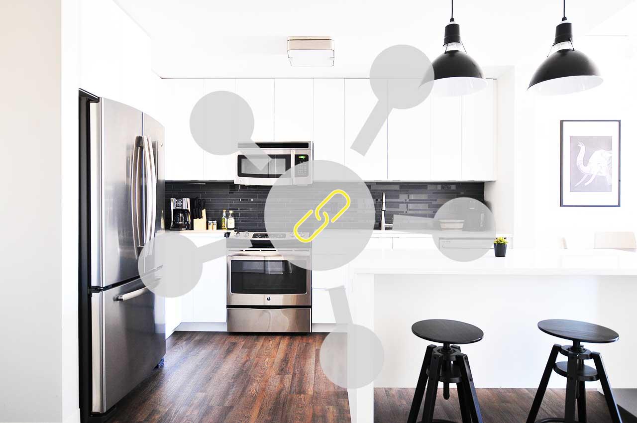 seit der ifa 2017 k nnen sich smart home besitzer auf viele innovationen freuen. Black Bedroom Furniture Sets. Home Design Ideas