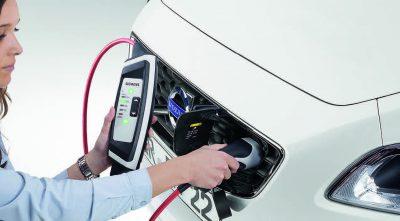 Elektromobilität Bockstahler