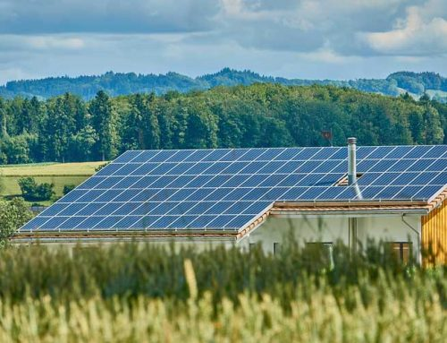 Batteriespeicher – mit Solarenergie erzeugten Strom zwischenspeichern