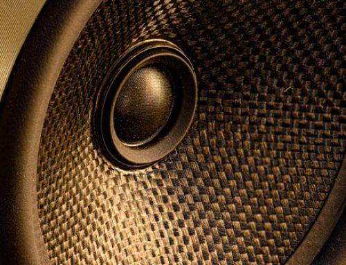 Die Audiorevolution für Ihr Smart-Home: der Loxone Audioserver