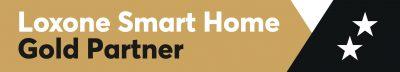 Ihr Smart Home Gold Partner von Loxone