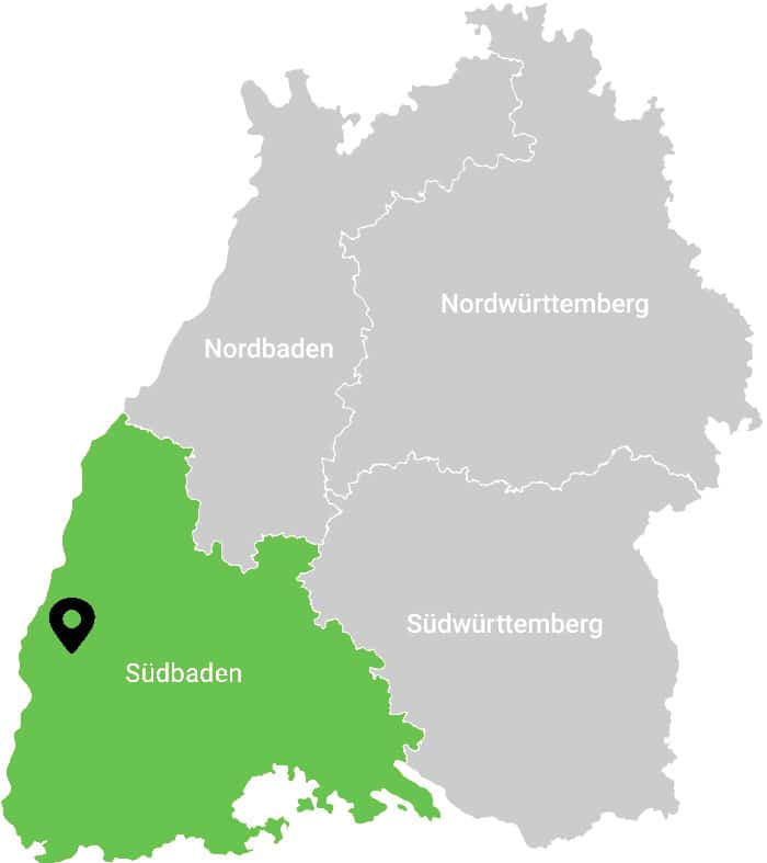 Bockstahler Elektroanlagen - der erste Loxone Gold Partner in Südbaden