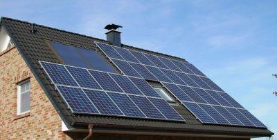 Photovoltaik mit Batteriespeicher kombinieren