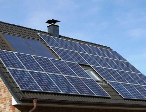 Mit Photovoltaik clever Strom und Geld sparen – via Batteriespeicher