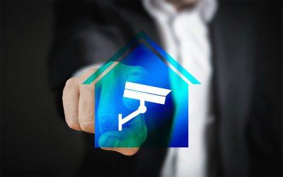 Mit Smart Home-Sicherheitssystemen sicher in den Urlaub starten