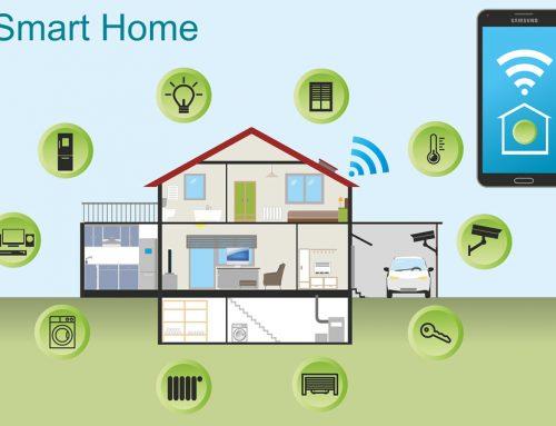 Smart Home-Förderung: Unterstützung für Ihr intelligentes Zuhause