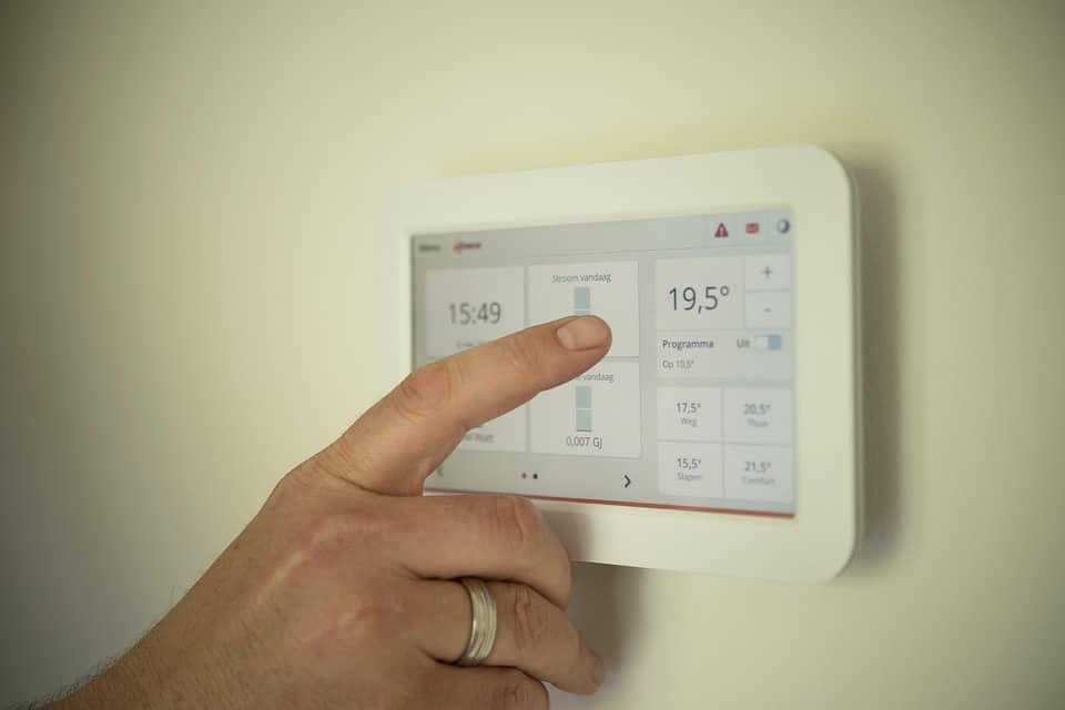 Energie sparen – mit einer intelligenten Heizungssteuerung