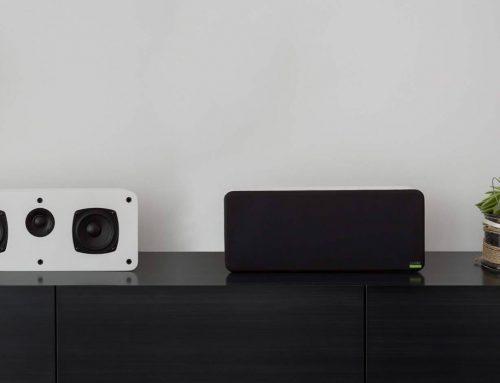 Bequem und praktisch aus der Ferne kommunizieren – dank Smart Home-Musiksystem